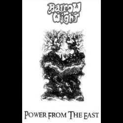 Barrow Wight - Power from the East