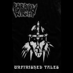 Review for Barrow Wight - Unfinished Tales