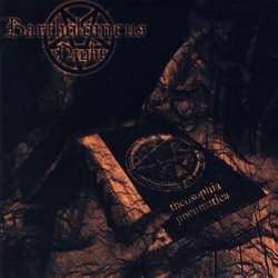 Review for Bartholomeus Night - Theosophia Pneumatica