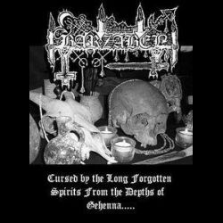 Review for Barzabel - Cursed by the Long Forgotten Spirits from the Depths of Gehenna...