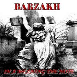 Review for Barzakh (IDN) - In a Meaning the Note