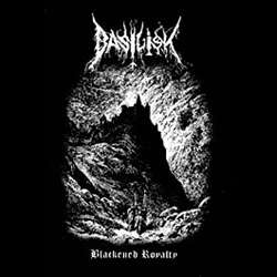 Review for Basilisk (GBR) - Blackened Royalty