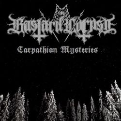 Review for Bastard Corpse - Carpathian Mysteries
