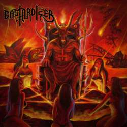 Review for Bastardizer - Enforcers of Evil
