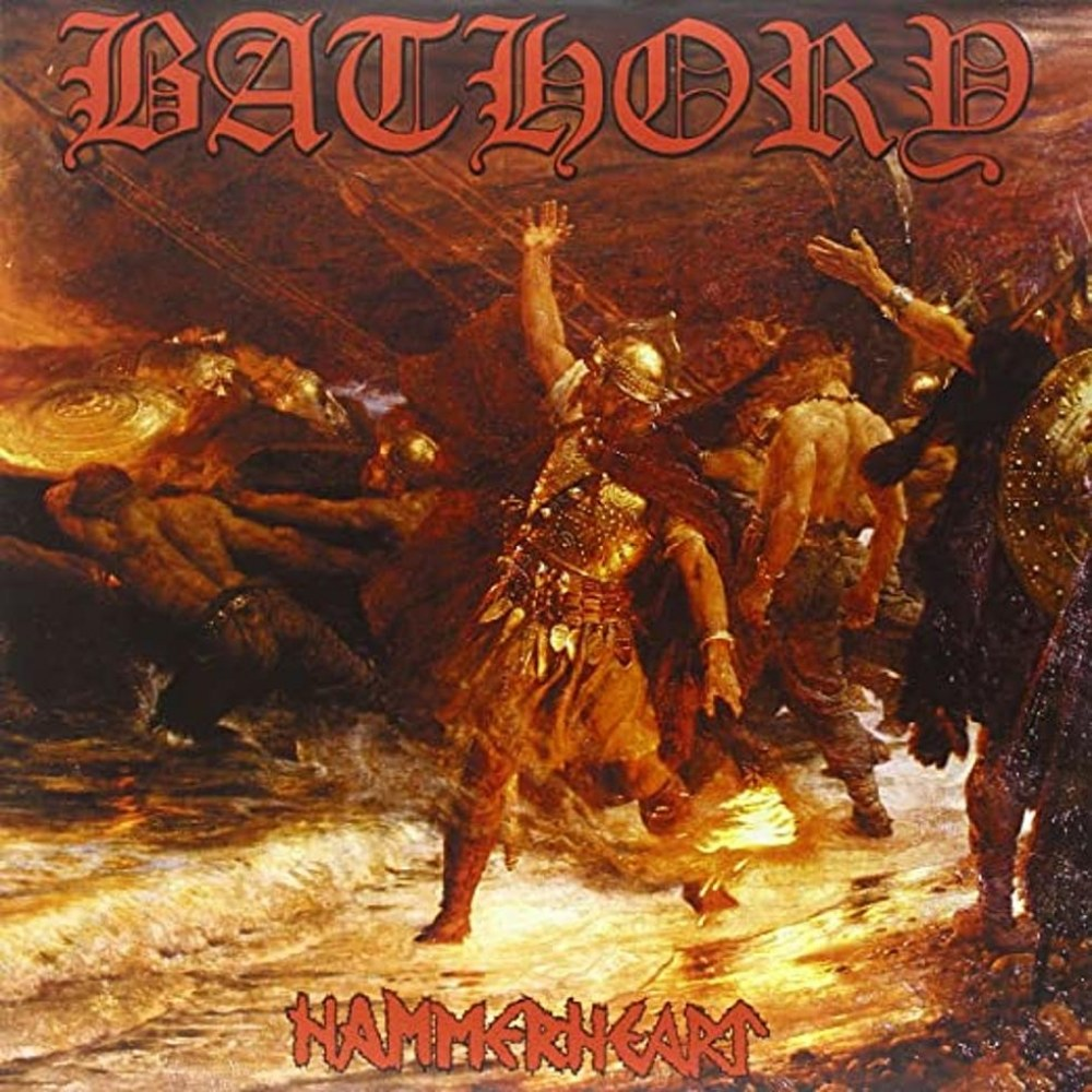 Review for Bathory - Hammerheart
