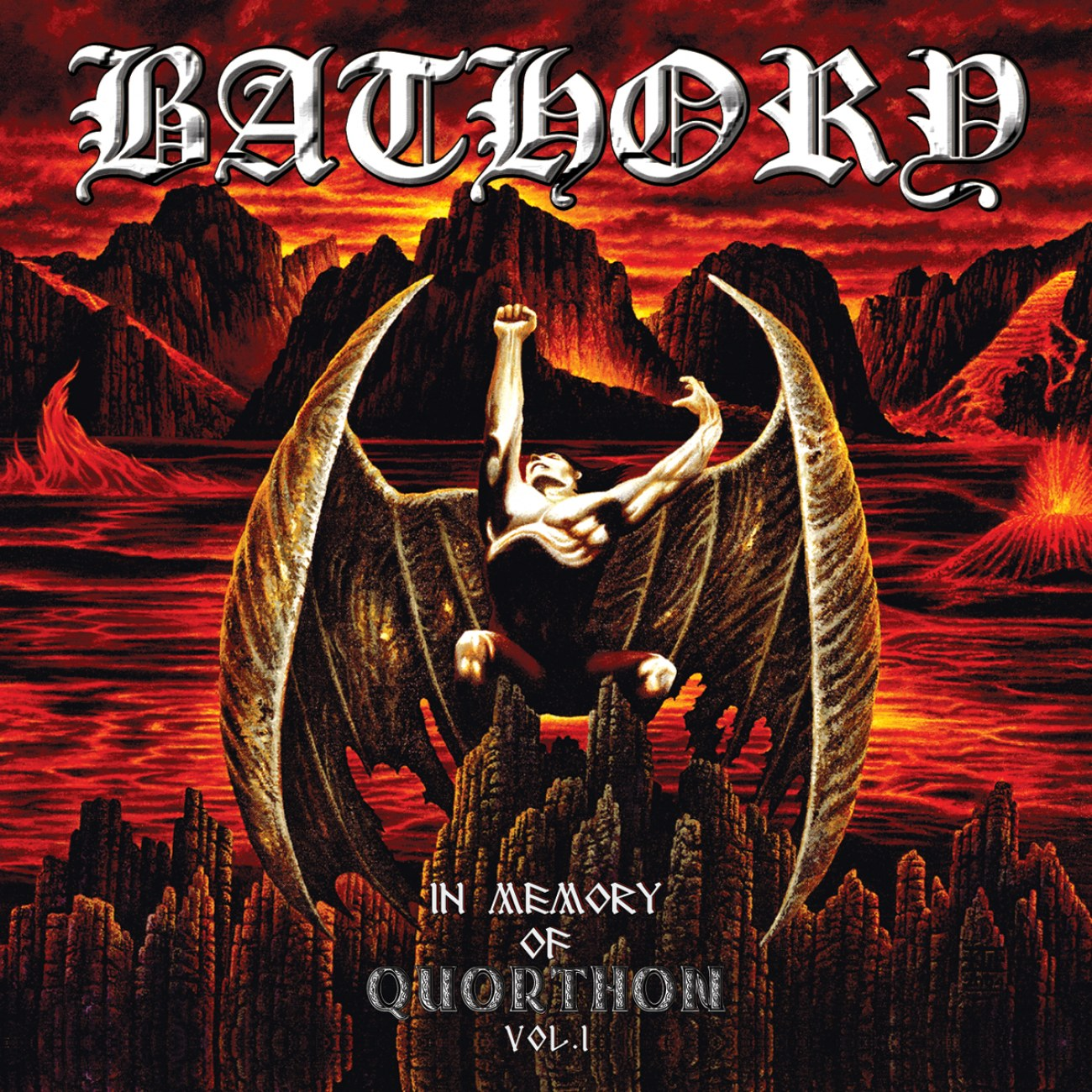 Review for Bathory - In Memory of Quorthon (Vol. I)