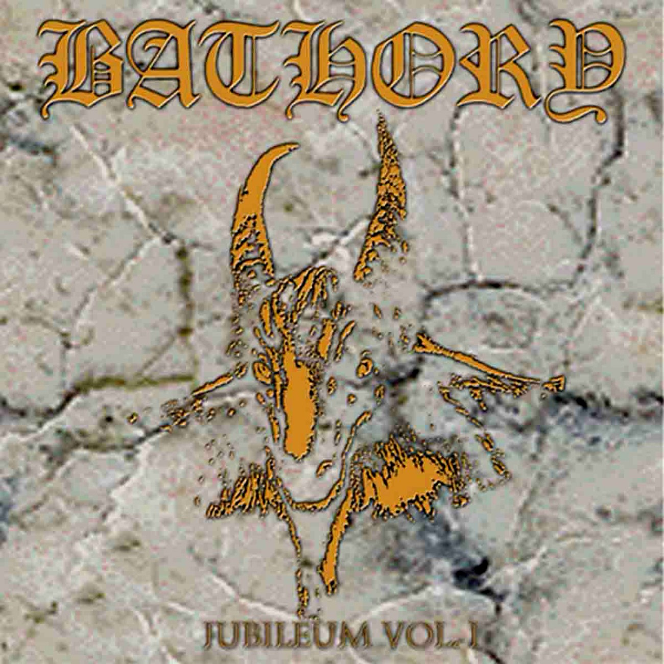 Review for Bathory - Jubileum (Vol. I)