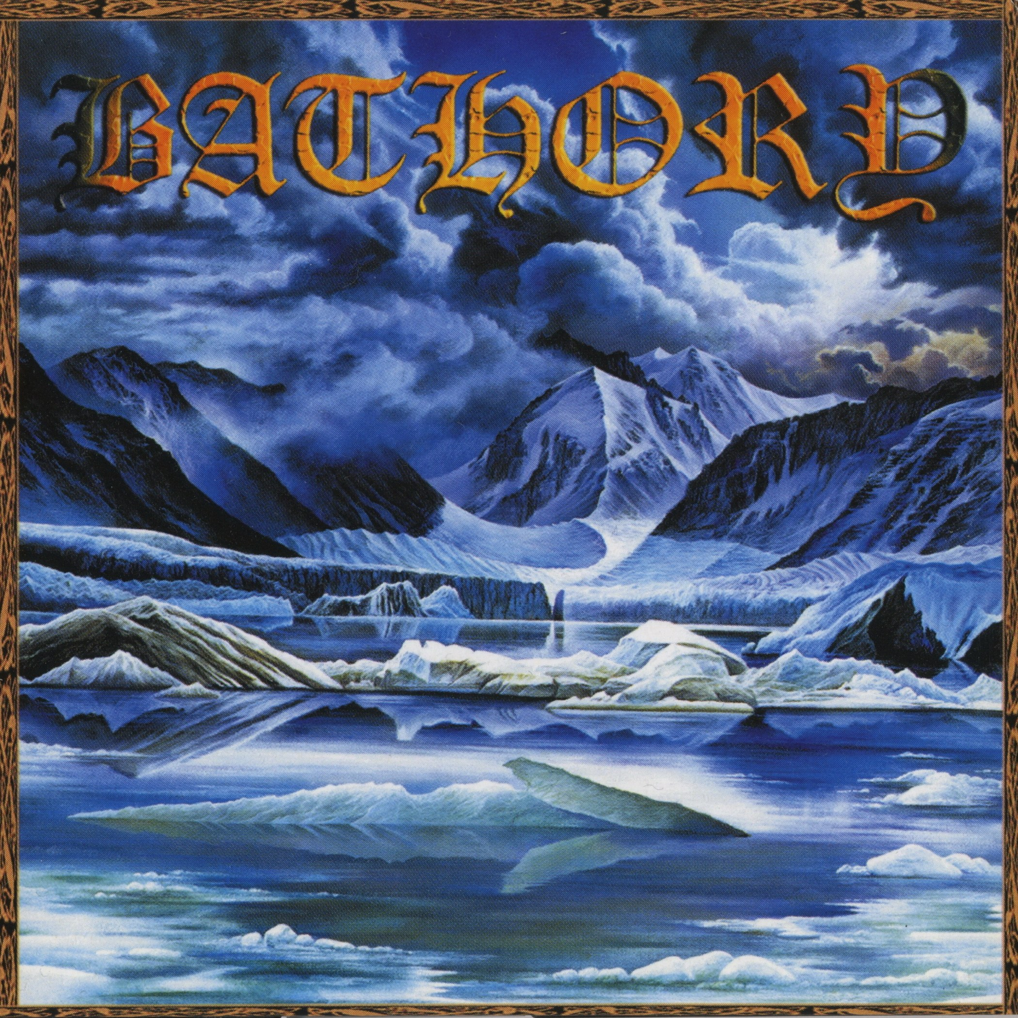 Review for Bathory - Nordland I