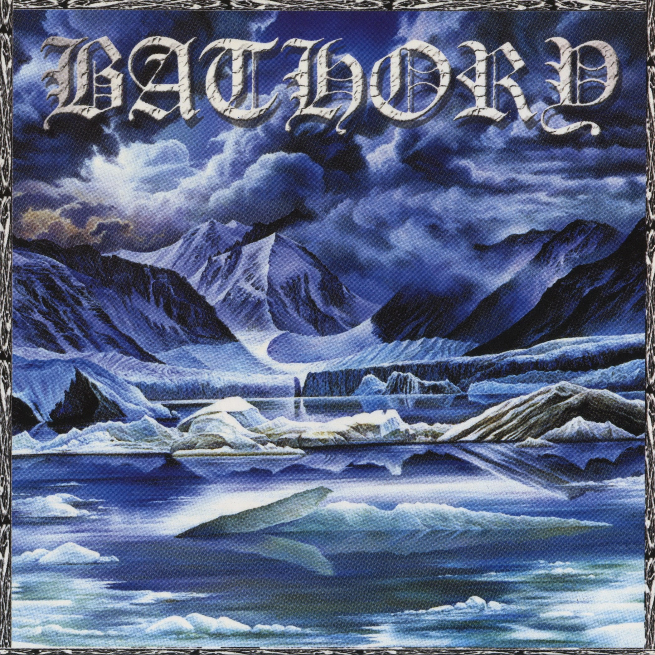 Review for Bathory - Nordland II