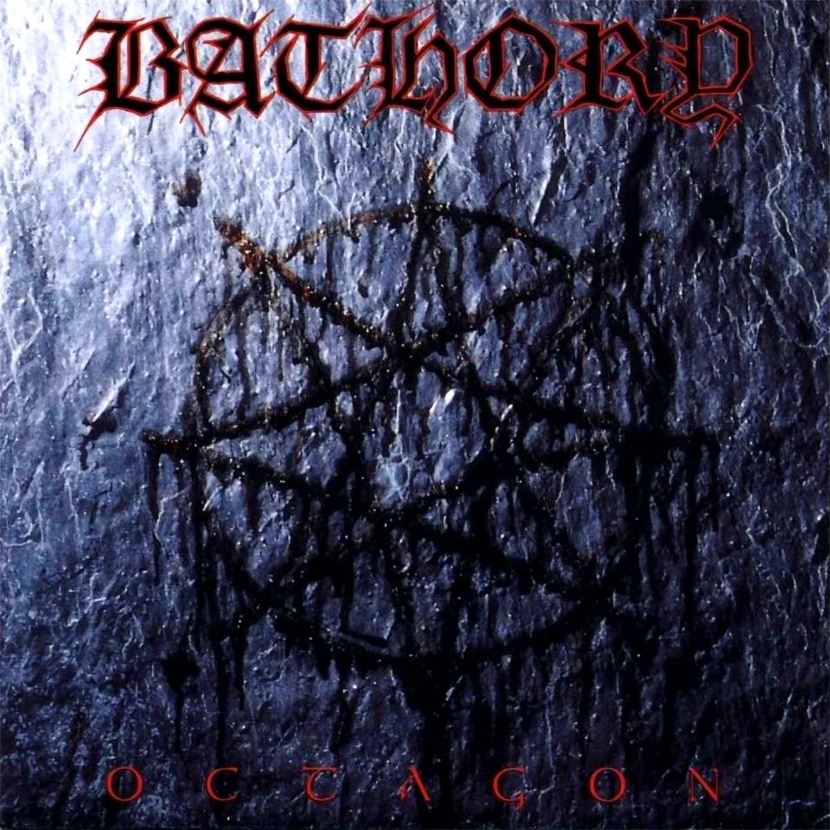 Review for Bathory - Octagon