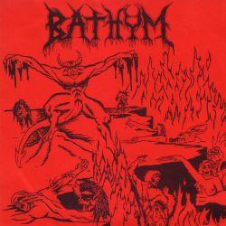 Reviews for Bathym - Demonic Force