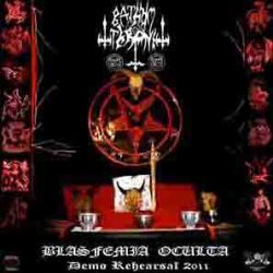 Review for Bathym Throne - Blasfemia Oculta