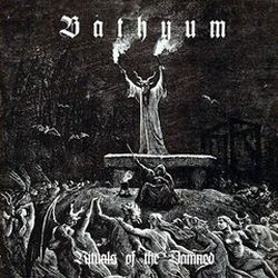 Review for Bathyum - Rituals of the Damned