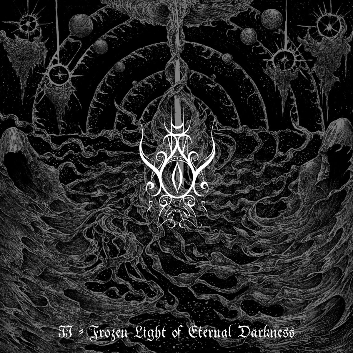 Review for Battle Dagorath - II - Frozen Light of Eternal Darkness