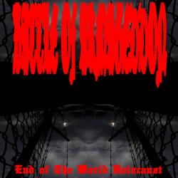 Review for Battle of Armageddon - End of the World Holocaust