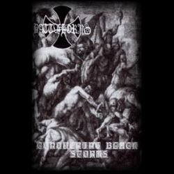 Review for Battlehorns - Conquering Black Storms