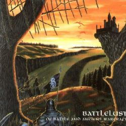 Review for Battlelust - Of Battle and Ancient Warcraft
