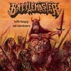 Review for Battlemaster - Battlehungry and Swordsworn