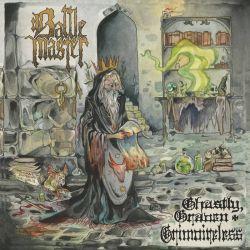 Review for Battlemaster - Ghastly, Graven & Grimoireless