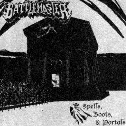 Review for Battlemaster - Spells, Boots, & Portals