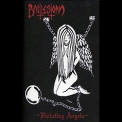 Review for Battlestorm - Violating Angels
