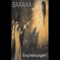 Review for Baxaxa - Erscheinungen