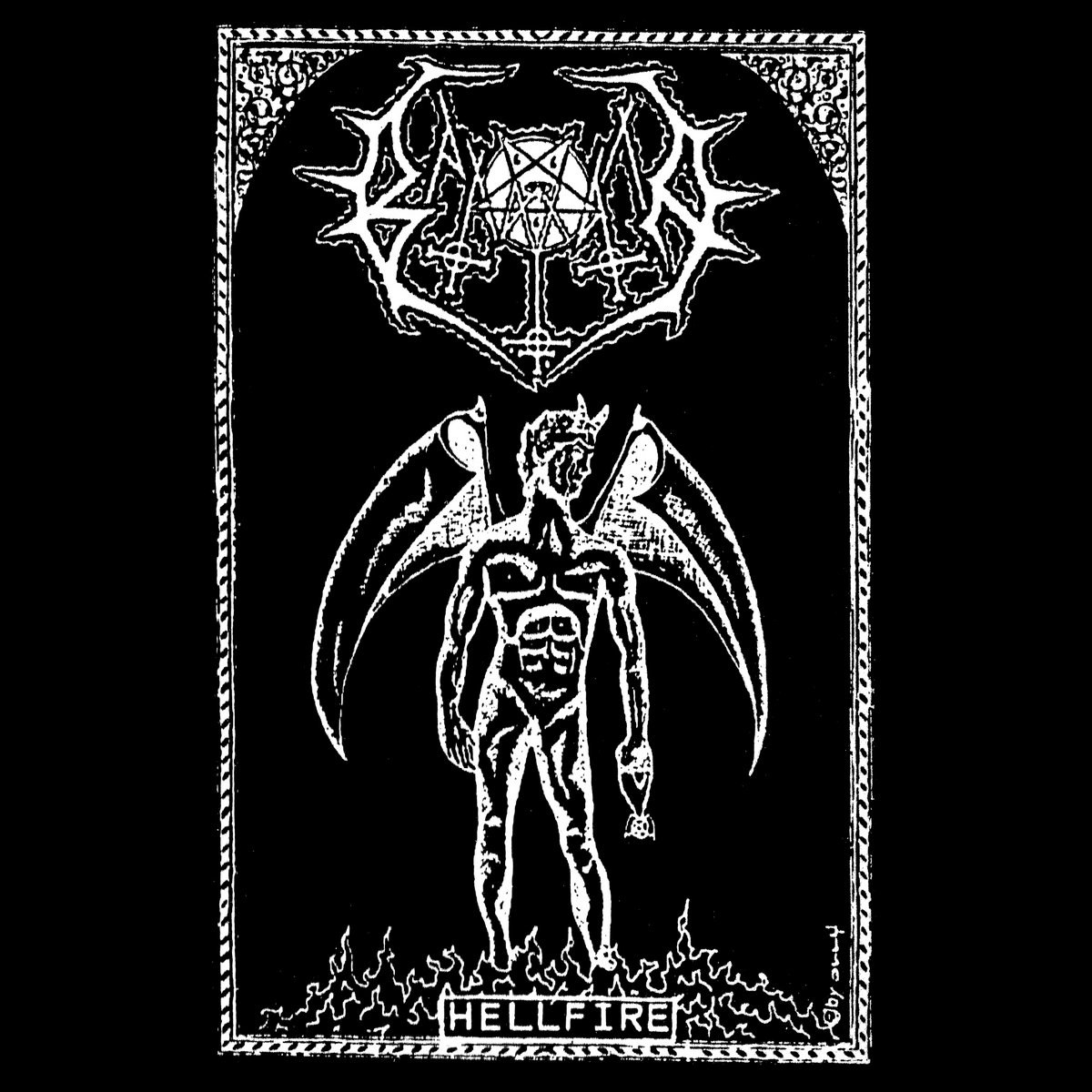 Review for Baxaxaxa - Hellfire