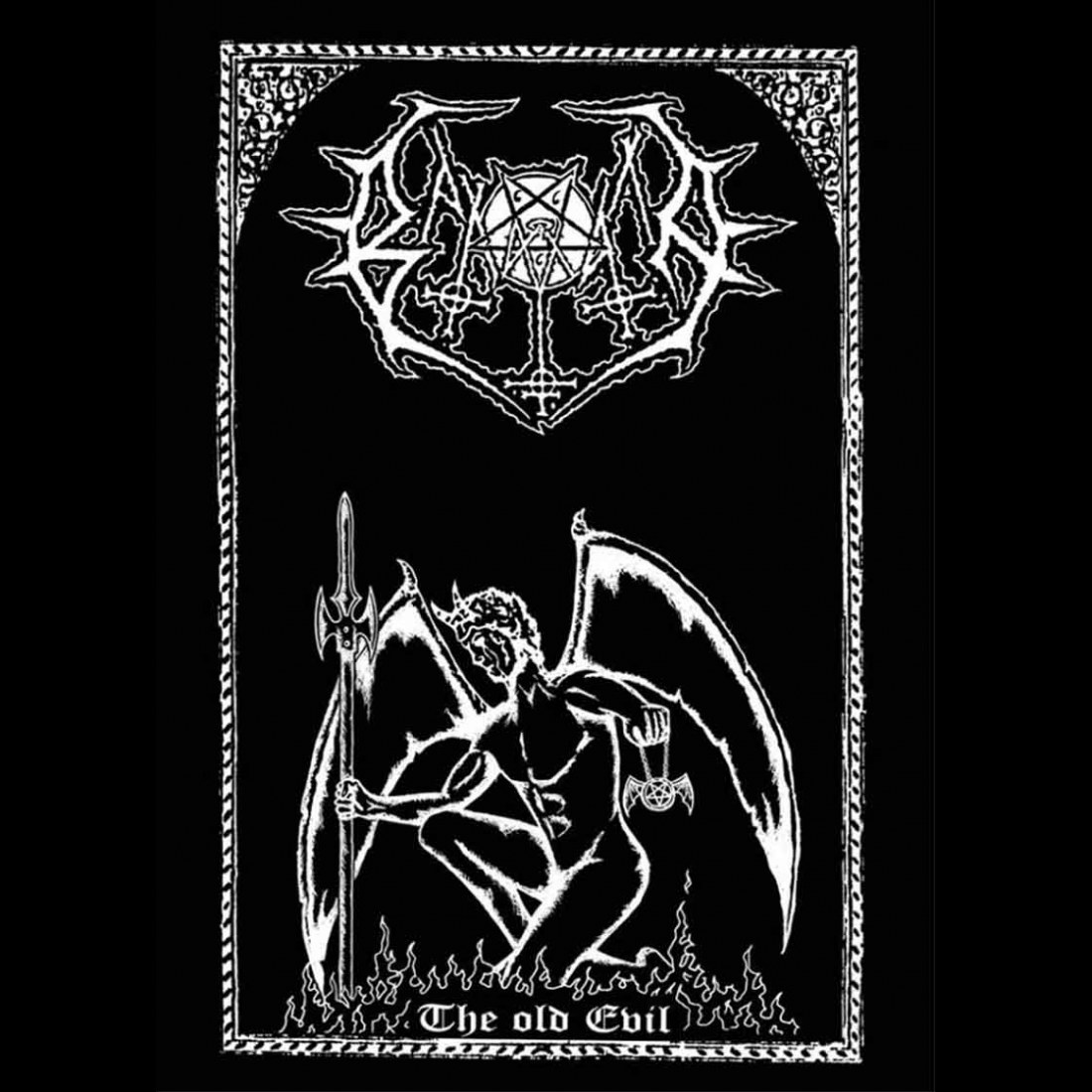 Review for Baxaxaxa - The Old Evil