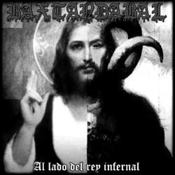 Reviews for Baxtandabal - Al Lado del Rey Infernal