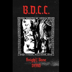 BDCC - Knight's Bane