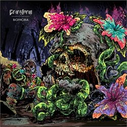 Review for Bearstorm - Biophobia