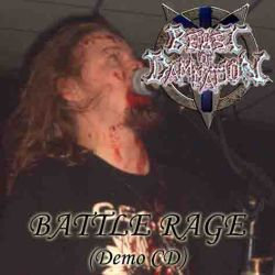 Reviews for Beast of Damnation - Battle Rage