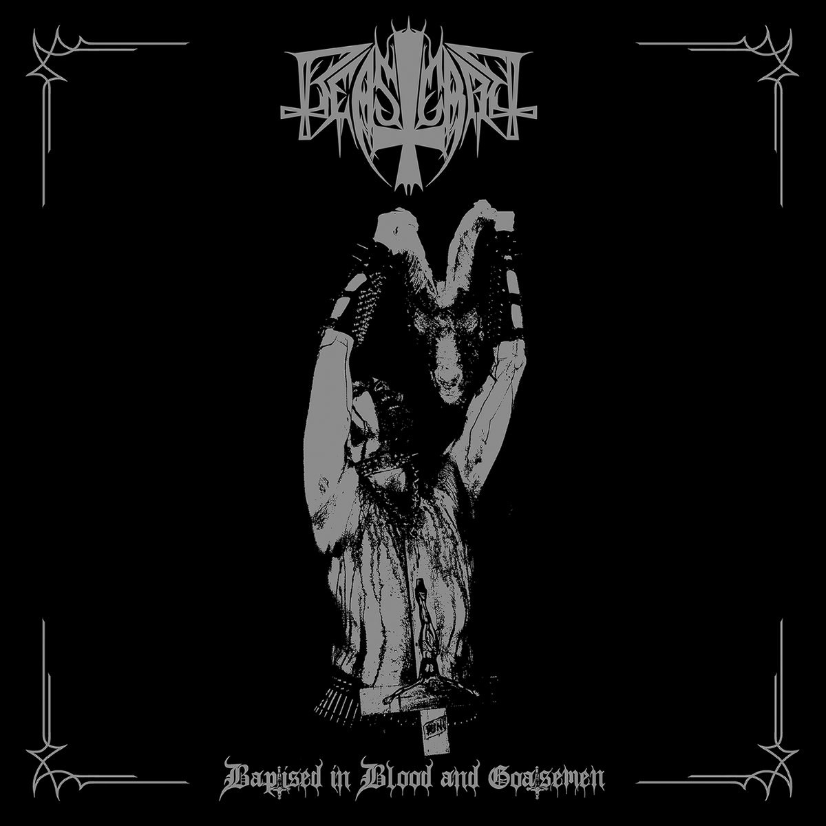 Review for Beastcraft - Baptised in Blood and Goatsemen
