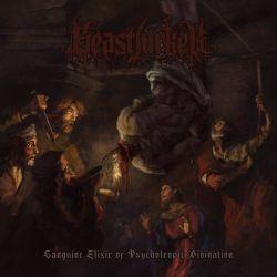 Beastlurker - Sanguine Elixir of Psychotropic Divination