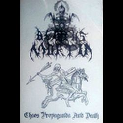 Reviews for Beatus Mortii - Chaos Propaganda and Death