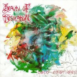 Review for Beauty of Desolation - Cold Emotions