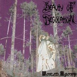 Review for Beauty of Desolation - World Agony