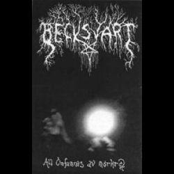 Review for Becksvart - Att Omfamnas av Mörkret