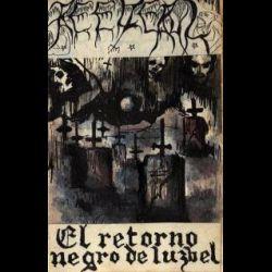 Review for Beelzebul - El Retorno Negro de Luzbel