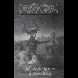 Review for Beelzebul - The Black Return of Leviathan