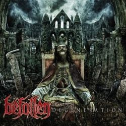 Review for Befallen - Degeneration