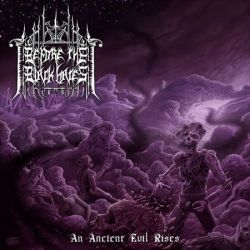 Review for Before the Black Gates - An Ancient Evil Rises