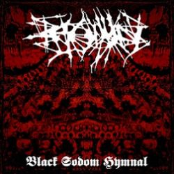 Review for Befoulment - Black Sodom Hymnal