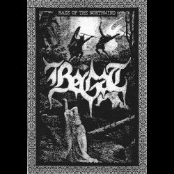 Review for Begat - Haze of the Northwind