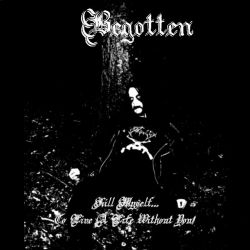 Review for Begotten (DEU) - Kill Myself... to Live a Life Without You!