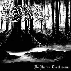 Review for Begravel - De Umbra Tenebrarum