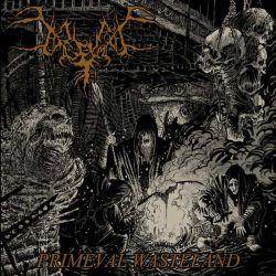 Begrime Exemious - Primeval Wasteland