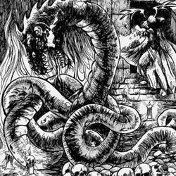 Review for Begrime Exemious - Visions of the Scourge