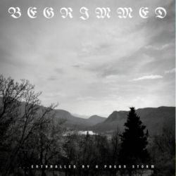 Review for Begrimmed - Enthralled by a Pagan Storm