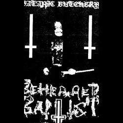 Review for Beheaded Baptist - Satanic Butchery